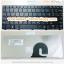 Fujitsu Keyboard คีย์บอร์ด MH330 Series ภาษาไทย/อังกฤษ thumbnail 1
