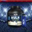 Proflex Hulk Mass Gainer Vanilla 5 lbs + Shaker (เวย์โปรตีน รส วนิลา)** thumbnail 1