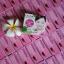 สบู่ จินซู เมือกหอยทากฟองยืด GinZhu Body Whitening mask soap พอกผิวขาว เพิ่มความขาว 10 ระดับ กล่องสีเหลือง ก้อนเหลือง thumbnail 3