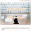 Asus Keyboard คีย์บอร์ด N45 N45S N45V N45-2 N45SF Series ภาษาไทย อังกฤษ thumbnail 1