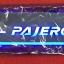 LED sill scuff plate-Pajero thumbnail 1