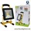 สปอร์ตไลท์ LED 50w รุ่นTGD-005ชาร์ตแบตได้ ยี่ห้อ Iwachi (แสงส้ม) thumbnail 1