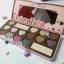#Toofaced chocolate bar bon eye shadow collection thumbnail 1