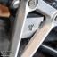 การ์ดครอบกระปุกน้ำมันเบรคหลัง Honda CB500X F R thumbnail 2