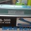 เครื่องซีลมือกด FS-300 ความกว้าง 30 ซม 400 Watt แบบโลหะ thumbnail 2