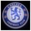 ไฟส่องประตู Welcome Light - Chelsea FC thumbnail 1