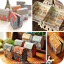 Sweet Home Tin Box กล่องบ้าน สไตล์ยุโรป