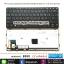 HP Compaq Keyboard คีย์บอร์ด EliteBook 820-G1 ภาษาไทย อังกฤษ thumbnail 1
