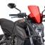 ชิวหน้า PUIG RACING สีแดง FOR HONDA CB650F thumbnail 1