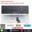 Keyboard HP Compaq Presario A900 A909 A945 black thumbnail 1