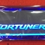 LED sill scuff plate-Fortuner thumbnail 1