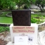 NEW COACH DOUBLE BILLFOLD WALLET IN SIGNATURE (COACH F75083) MAHOGANY/BROWN thumbnail 1
