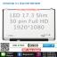 LED Slim 17.3 30 pin 1920*1080 Full HD thumbnail 1