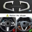 ทริมครอบสวิตซ์พวงมาลัย ภายในรถยนต์ บีเอ็มดับเบิ้ลยู Series 5 G30 thumbnail 4