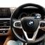 ทริมครอบสวิตซ์พวงมาลัย ภายในรถยนต์ บีเอ็มดับเบิ้ลยู Series 5 G30 thumbnail 2