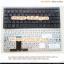 Asus Keyboard คีย์บอร์ด Zenbook Ultrabook UX31 UX31E UX31A UX31LA / UX21 UX32 UX32A UX32V UX32VD Series ภาษาไทย อังกฤษ thumbnail 1