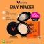 แป้งพัฟ envy powder by verena แป้งเอ็นวี่เวอรีน่า ขนาด 1 ตลับ แป้งหน้าสวยเรียบเนียนเป็นธรรมชาติ thumbnail 10