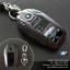 เคสกุญแจหนังแท้ บีเอ็มดับเบิ้ลยู G series ( Series5 G30 , Series7 G12) (AC092) thumbnail 1