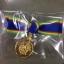 เหรียญทองมงกุฎไทย (ร.ท.ม.) thumbnail 1