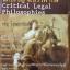 นิติปรัชญาแนววิพากษ์. Critical Legal Philosophies. ผู้เขียน จรัญ โฆษณานันทน์. thumbnail 1