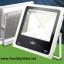LED Flood Light Slim 50w BIOBULB สีขาว (แสงขาว) thumbnail 1