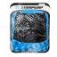 กันรอยข้างถังSTOMPGRIP FZ09 MT09 สีดำ thumbnail 1