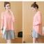 เสื้อคลุมท้อง แขนยาวใส่ทำงาน มี 2 สี thumbnail 3