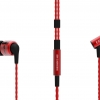 ขาย soundmagic e80 หูฟังอินเอียร์ เบสดุดันจัดเต็ม เสียงดีฟังสนุก มี 3 สีให้เลือก