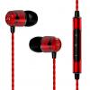 ขาย Soundmagic E50C หูฟังพร้อมไมค์ รองรับทั้ง iOS และ Android หลากรุ่นที่สุด พร้อมไมค์และปุ่มรับสาย