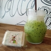 JAKJAI Coconut and Ricemilk Natural Soap