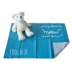ผ้ารองกันฉี่ Mellow Quick dry SIZE S Cool blue