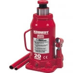 20- TONNE 452mm MAXIMUM HEIGHT BOTTLE JACK