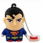 แฟลชไดร์ฟซุปเปอร์แมน(Superman) ความจุ 8 GB
