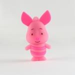 แฟลชไดร์ฟพิกเล็ต(Piglet) จากการ์ตูนหมีพูห์ ความจุ 8 GB.