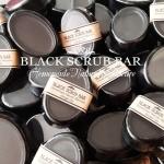 สบู่สครับกาแฟ แบล็คสครับบาร์ Coffee Soap Coffee Scrub สูตร Original
