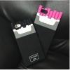 ซิลิโคนเคสไอโฟน 6/6s รูปซองบุหรี่