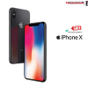 Apple iPhone X : Space Gray