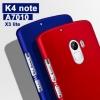 case lenovo k4 note เคสพลาสติก มีให้เลือก5สี