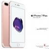 iPhone7 Plus 32GB : Rose Gold