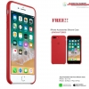 iPhone Silicone Case (Product)RED