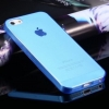 เคสไอโฟน case iphone5/5s เคสบาง tpu soft clear
