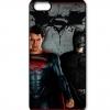 เคสไอโฟน case iphone5 เคสพลาสติกลาย superman vs batman