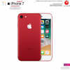 iPhone 7 (PRODUCT)RED™