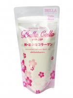 คอลลาเจน Bella Colla สกัดจากปลาแท้ 100% 1 ซอง